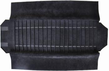 Rouleau pour bracelets, 20 cases (240x28 mm) + élastiques