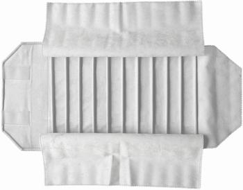 Rouleau pour bracelets, 10 cases (220x30 mm)